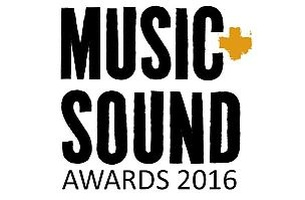 Call for Entries:  2016's International Music+Sound Awards
