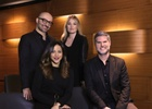 DDB New York Strengthens Leadership Team with Two Promotions and Two New Hires