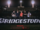 Bridgestone Transforms Football Billboards into Safety Barriers for Reporters and Photographers