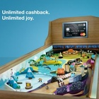SC Singapore's Pinball Ad Playfully Depicts The Potential Of Cashback