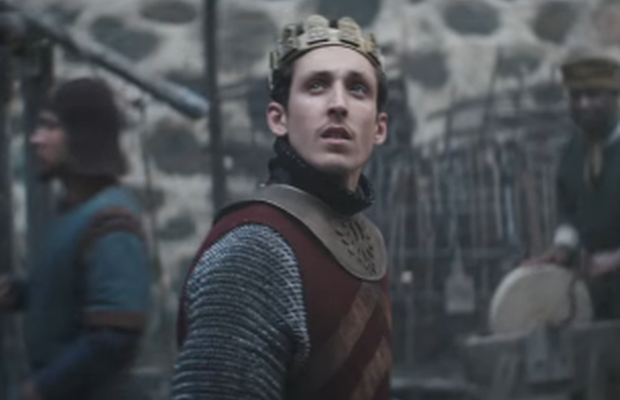 A Medieval King Escapes To The World Of PlayStation In Epic New Ad