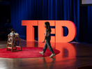 One of the World's Youngest TED Talks Is Making Waves on the Global Stage