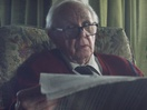Amazon Alexa Brings Together an Elderly Man and His Carer in Heartwarming Spot