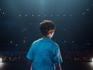 SAY Shines a Literal Spotlight on Kids Who Stutter in Powerful New PSA