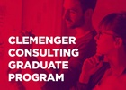 Clemenger Group Announces New Consulting Graduate Program