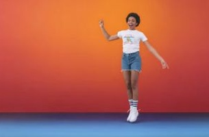 AKQA Launches Stylish Campaign for Converse's Iconic Chuck Taylors