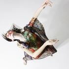 Rankin Shoots Bold Balletic Work for King Kong Magazine
