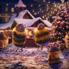Mcasso Creates Original Music and Sound for Erste Group's 2019 Christmas Film
