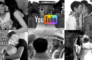 #ProudToLove Wins Best Social Good Campaign At 2015 The Streamy Awards