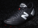 ZAK Highlights British Craftsmanship in Campaign for New Balance Football