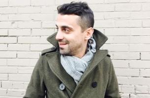 Whitehouse Post New York Welcomes Editor Mark Paiva