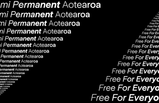 Semi Permanent Aotearia is Back in 2020 and It's Free for Everyone