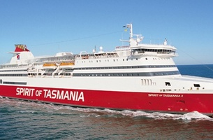 Leo Burnett Melbourne Wins Spirit of Tasmania