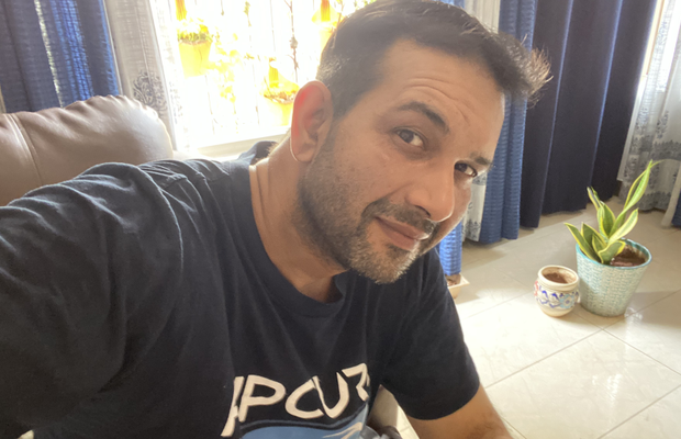 5 Minutes with… Amar Singh