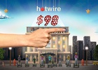 Hotwire Campaign Helps Americans with Awkward Mid-Week July 4th Holiday