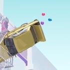 Autonomous Rolf Rolls Through Town in Brilliantly Bizarre Animated Film