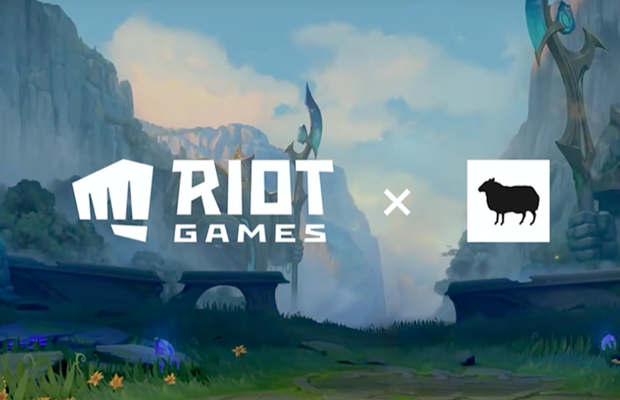 Riot Games Appoints BBH Singapore as Creative Partner