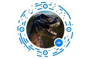 National Geographic's T. Rex Chatbot Lets Everybody Talk the Dinosaur