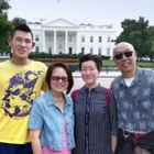 Holiday Inn Share the Kong Family's Moments of Joy