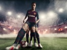 Matthew Vaughn's Supernatural Epic for Nike Reveals the Monsters of Football