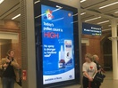 GSK Launches UK's First Fully Automated Digital OOH Campaign for Allergy Relief Products