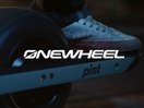 Onewheel Taps BRYGHT YOUNG THINGS to Launch New Electric Skateboard