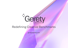 Gerety Awards Announces Global Agency and Network of the Year