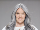 Pantene Launches #PowerOfGrey in Push to Encourage Consumers to Celebrate Grey Hair