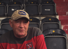 Fyffe Ireland – Dundalk FC: The Town – Willie McKeever – Huskies Agency