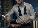 Pasta Says More Than Words in Global Barilla Campaign from Publicis Italy