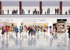 Macerich Unveils Short-Term Branded Storefronts at BrandBox
