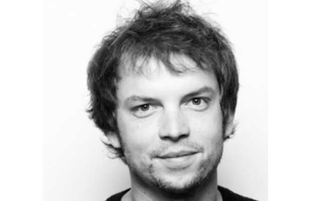 Thomas Leisten-Schneider Awarded Best New Director at London International Awards