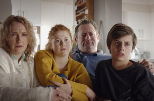 IKEA Nudges Aussies to 'Get Used to a Better Living Room' in New Campaign via The Monkeys