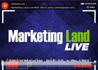 Marketing Land Talks to Flixel CMO Robert Lendvai About Cinemagraphs