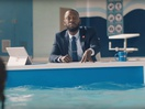 Actor Lamorne Morris Splashes in as Helpful New Face of BMO Bank