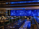 Digital Kitchen Sets the Mood at Electra Cocktail Club with Massive Digital Art Installation