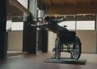 World Champion Wheelchair Fencer Stars in Striking New Toyota Film