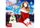 Create Your Own Christmas Album Cover with Massive Waxmas