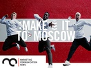 New Balance Football Stands Out with 'Make it to Moscow' Campaign
