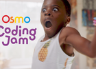 The Osmo 'Coding Jam' Celebrate Holidays to Encourage Us All to Relax and Unwind