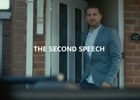 Volkswagen Gives Best Man the Confidence to Make a Second Speech