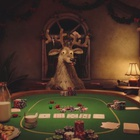Santa Goes All In for Passion's 'Xmas Hold 'Em' Animated Film