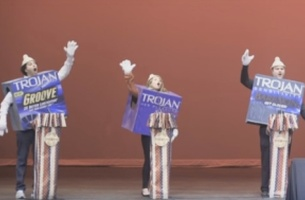 Condoms Top the Polls In Trojan's Cheeky Election Campaign