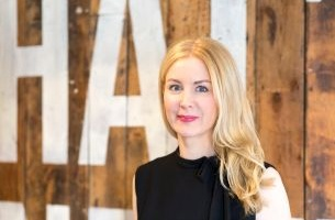 DigitasLBi Appoints Emily Macdonald as Head of Programmatic, International