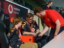 Vodafone Create Game Changing 5G Enabled Fan Experience