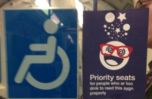Young Creatives From CP+B Launch 'Night Tube Notices' Guerrilla Campaign
