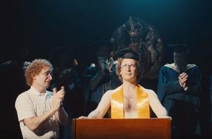 Experience the Feeling of 'Kwiffed' in Droga5 London's New Campaign