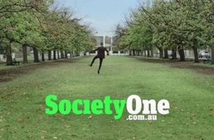 SocietyOne Unveils First National TV Ad Highlighting Banks' Large Profit Margins on Personal Loans with DDB Sydney