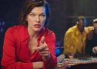 Milla Jovovich Stars in Toyota's World-first Drive-through Immersive Theatre Experience