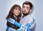 Manners McDade's Ben & Nick Foster Score New Sky One Comedy Bounty Hunters